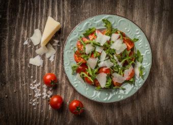 Pecorino Salad