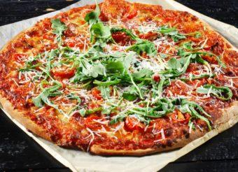 Premium Pizza